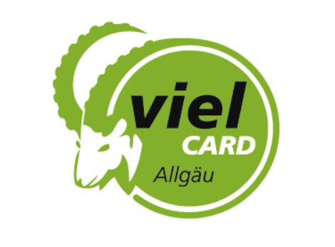 VIELcard Allgäu - Ihr günstiges Zusatzpaket zur Gästekarte für noch mehr Urlaub.