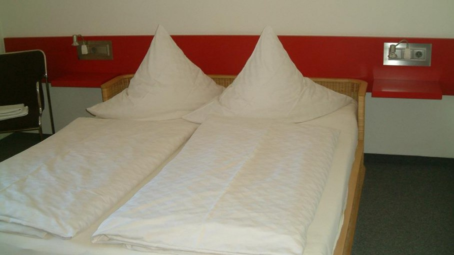 Ferienwohnung Oliver - Schlafzimmer
