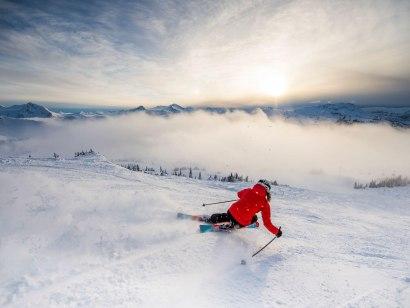Schnee und Powdertraum im Allgäu, © Skiverleih Allgäu