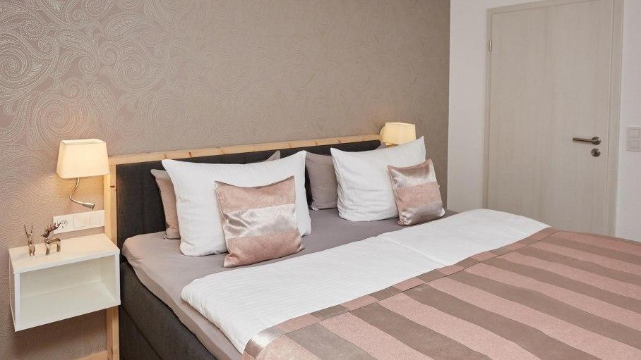 Familienzimmer 763-5, © Alpin Hotel bichl761