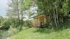 Klimapavillon am Auwaldsee