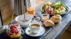 Hausgemachte Kulinarik, © Das Talgut - Ofterschwang