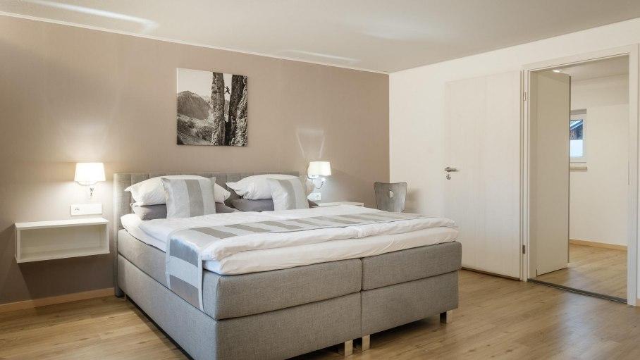 Doppelzimmer Komfort 763-12, © Alpin Hotel bichl761