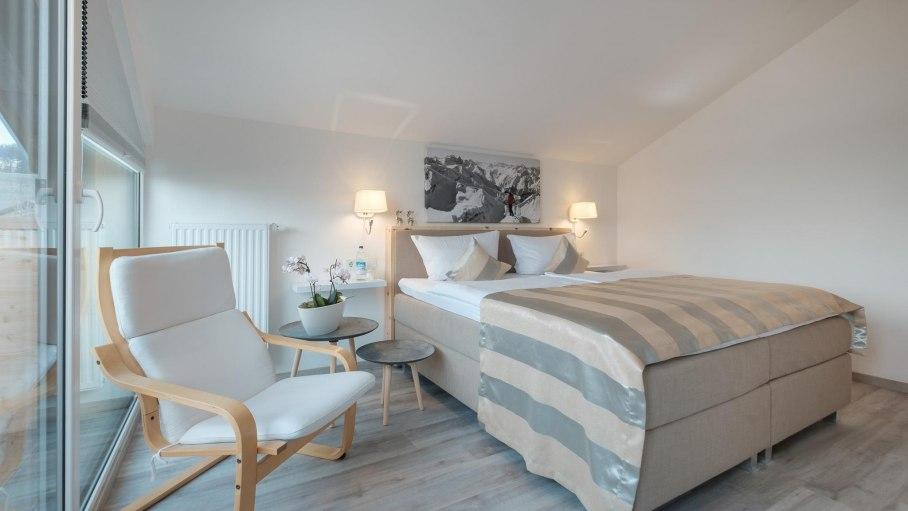 Dachzimmer Superior 765-15, © Alpin Hotel bichl761