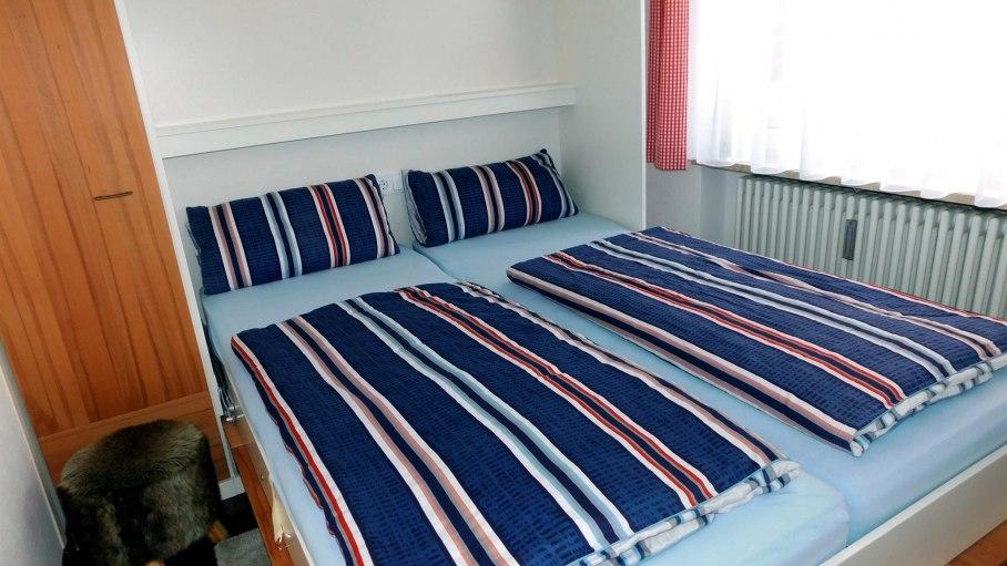 Schlafzimmer, © Ferienwohnung Allgäutraum 2