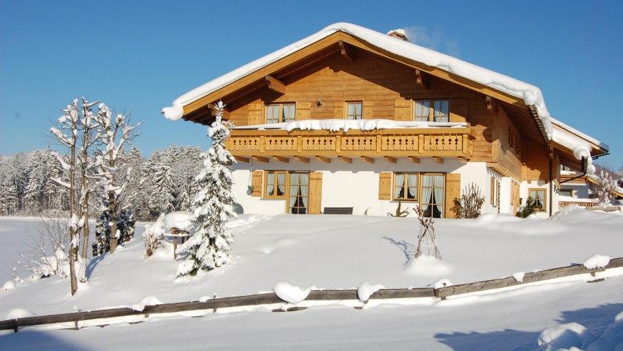 Winterbild  Dez. 2012, © Hans  Neß