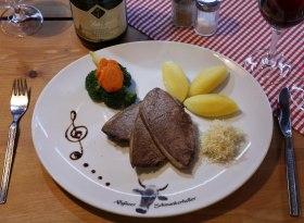 Gasthof beim Kreuzwirt - Feine Allgäuer Küche, © Gasthof beim Kreuzwirt