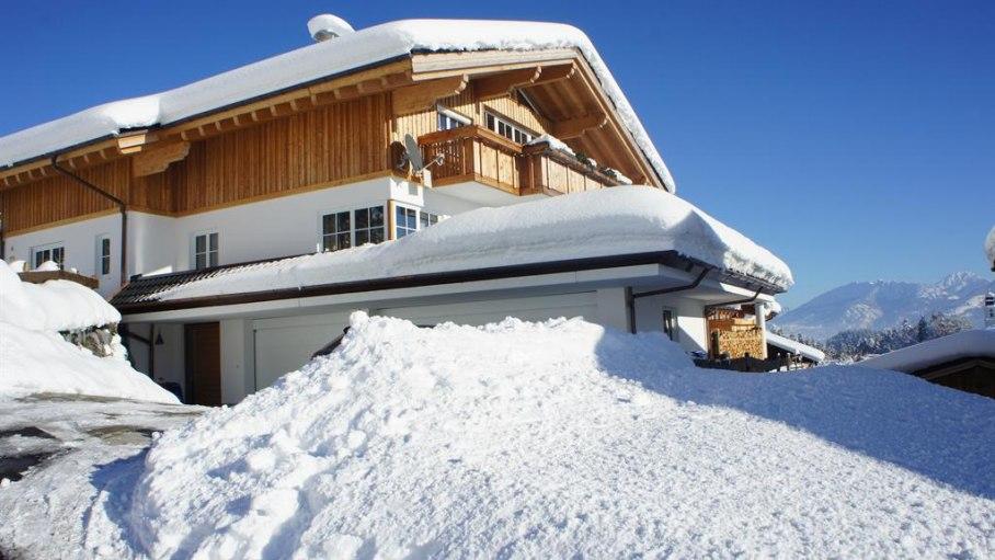 Winterurlaub im Allgäu, © Ferienwohnungen