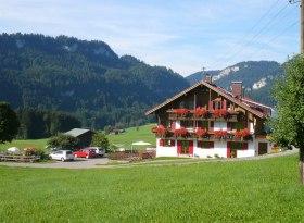 Bauernhof Vogler in Maderhalm - oberhalb Fischen, © Ferienhof Andreas Vogler - Fischen i. Allgäu