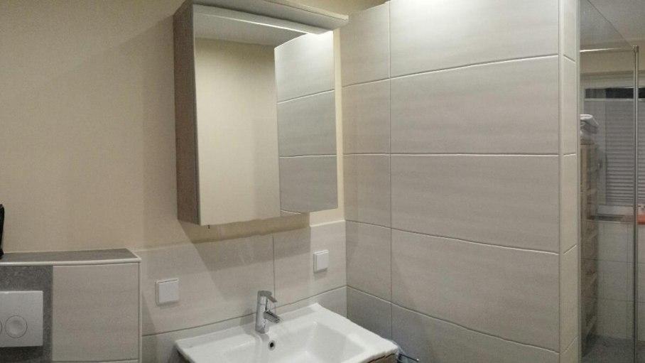 Badezimmer, © Ferienwohnung-Vermietung