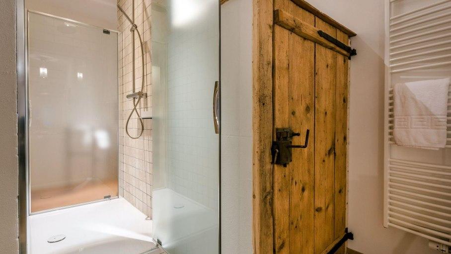 Premium Lodge - Schwalldusche, © Das Talgut - Ofterschwang