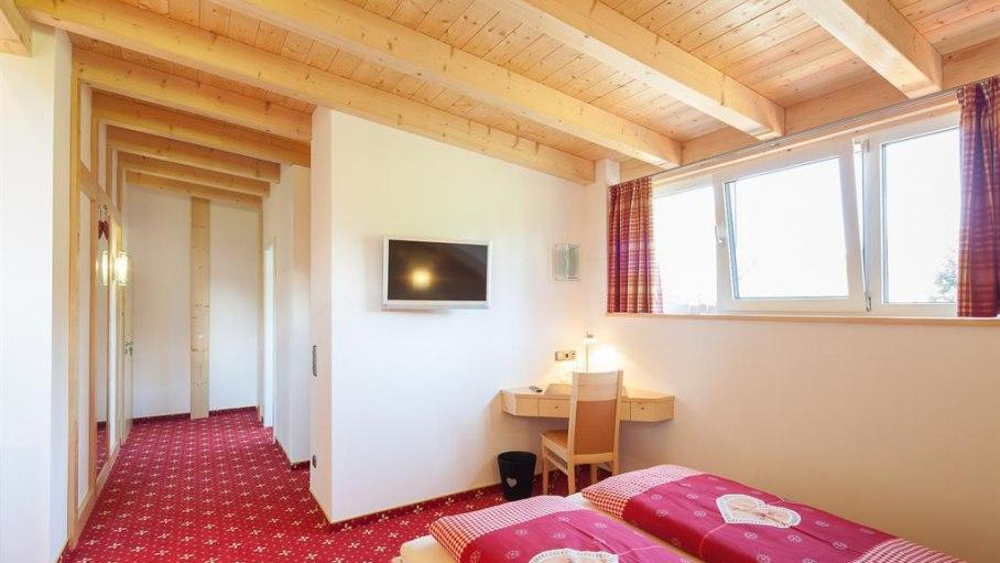 Appartement Wertach, © Gästehaus-Pension Hörnerblick