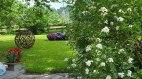 Gartenidylle zum Entschleunigen, © Das Talgut - Ofterschwang