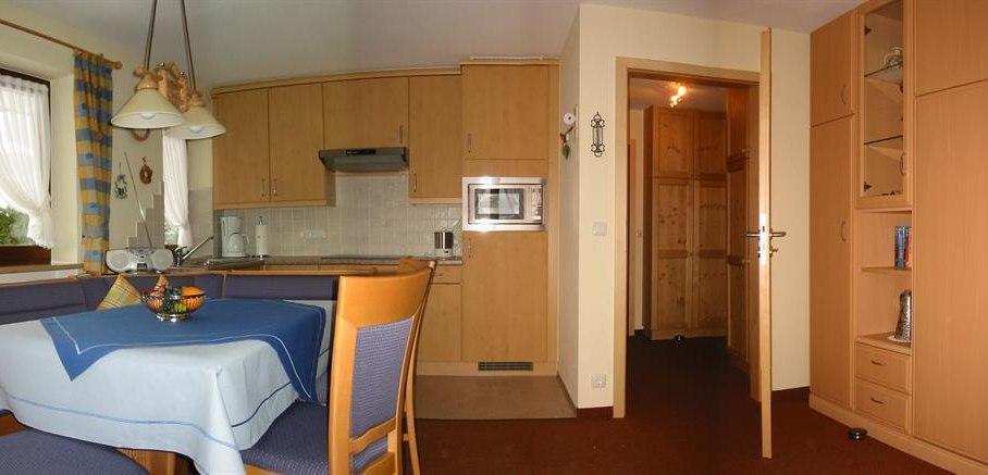 Wohnzimmer Alpenrose