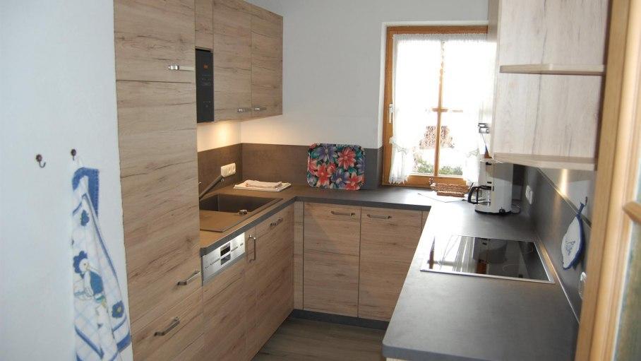 Küche, © Hans Neß