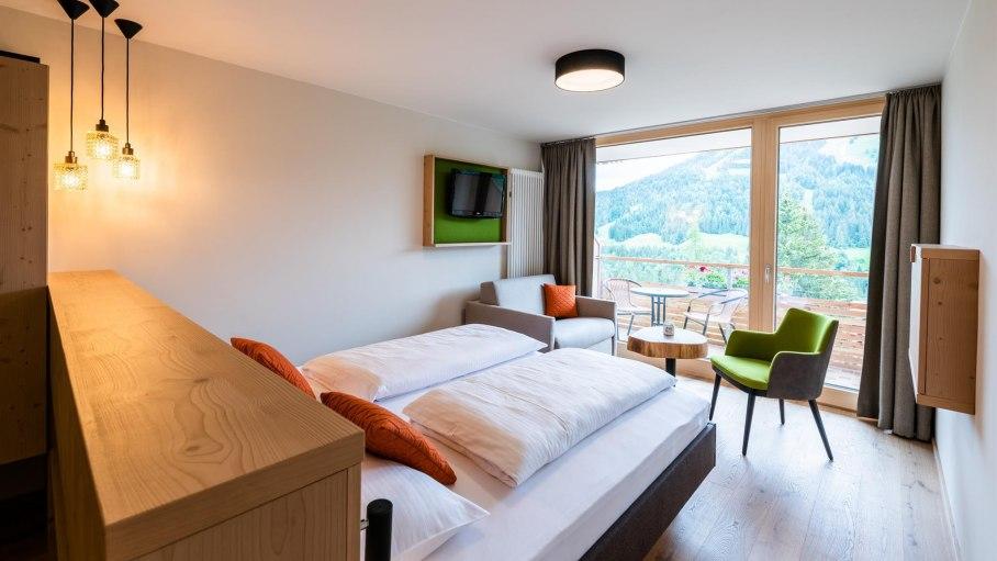 Doppelzimmer Besler Komfort