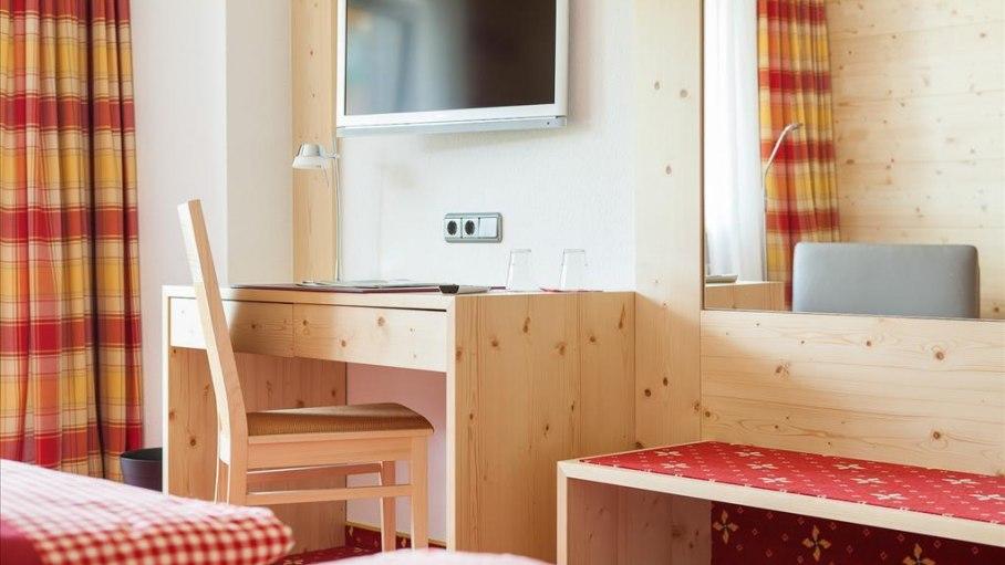 DZ Breitach - hell, modern und gemütlich, © Gästehaus-Pension Hörnerblick