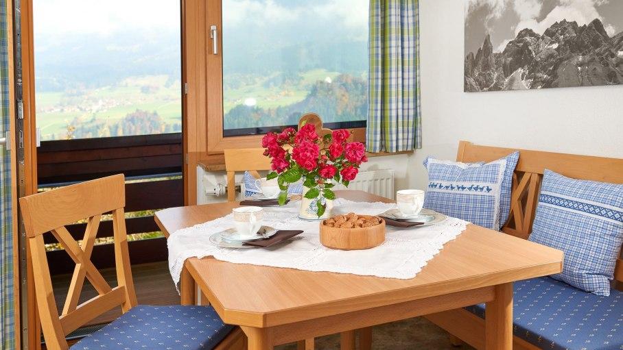 Küche Waldbeere-Haus Bergland, © Cocett
