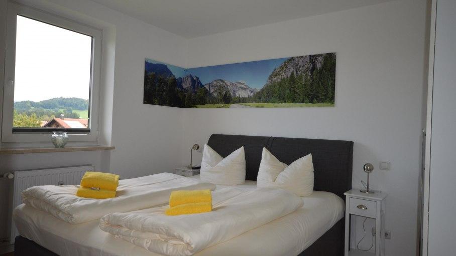Schlafzimmer, © B.Dörfel
