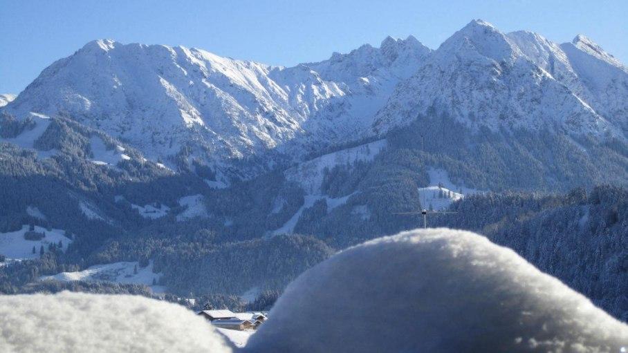 Allgäu-Wintertraum, © Auszeit - Obermaiselstein