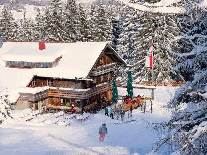 Alpe Blässe - Skigebiet Ofterschwang-Gunzesried, © Tourismus Hörnerdörfer, ProVisionMedia