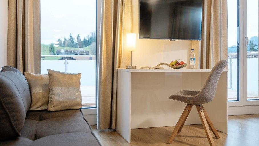 Liebe zu Details, © Alpin Hotel bichl761