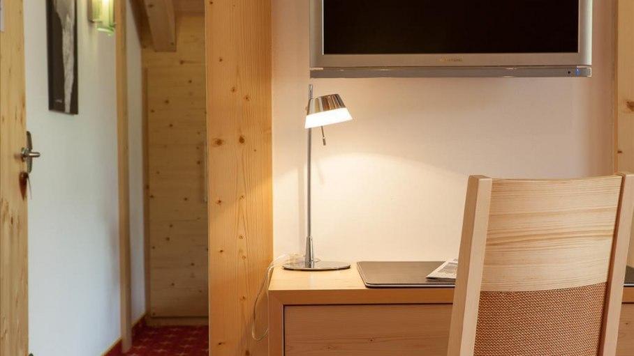 Doppelzimmer Starzlach, © Gästehaus-Pension Hörnerblick