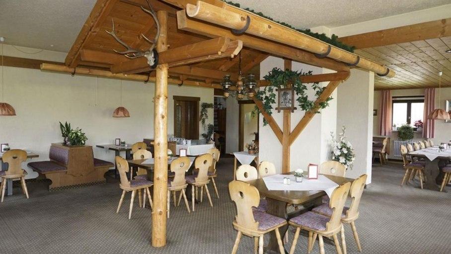 Gemütliche Stube im Gasthof, © Alpengasthof Sonnenkopf - Fischen i. Allgäu