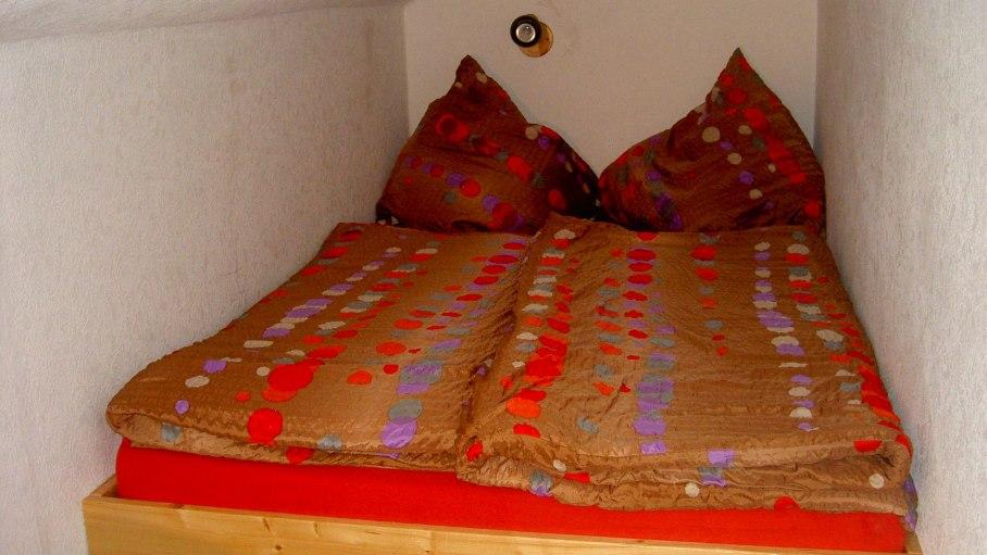 Schlafhöhle für Kinder und Junggebliebene, © Moll