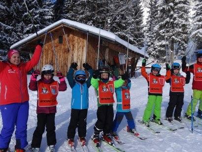 Schneesportschule Snowplus, © Schneesportschule Snowplus