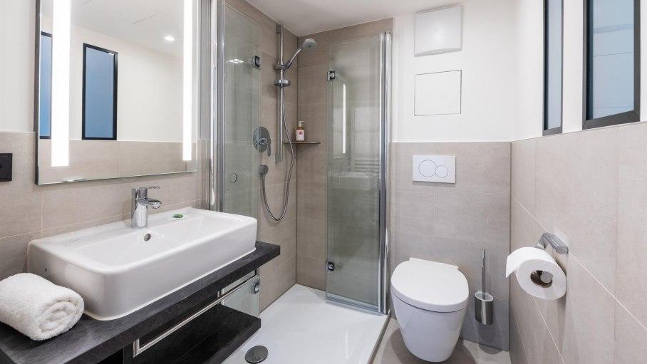 Badezimmer Besler Komfort