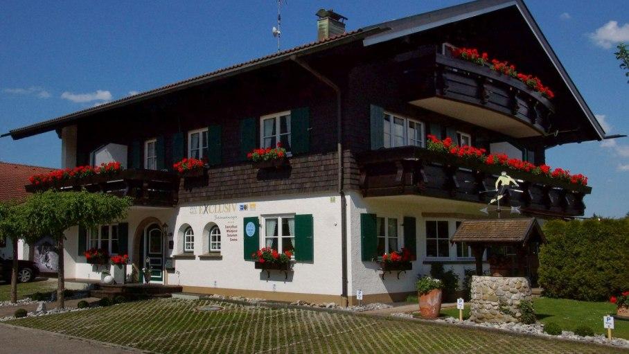 Urlaub im Allgäu, © Landhaus Exclusiv - Bolsterlang