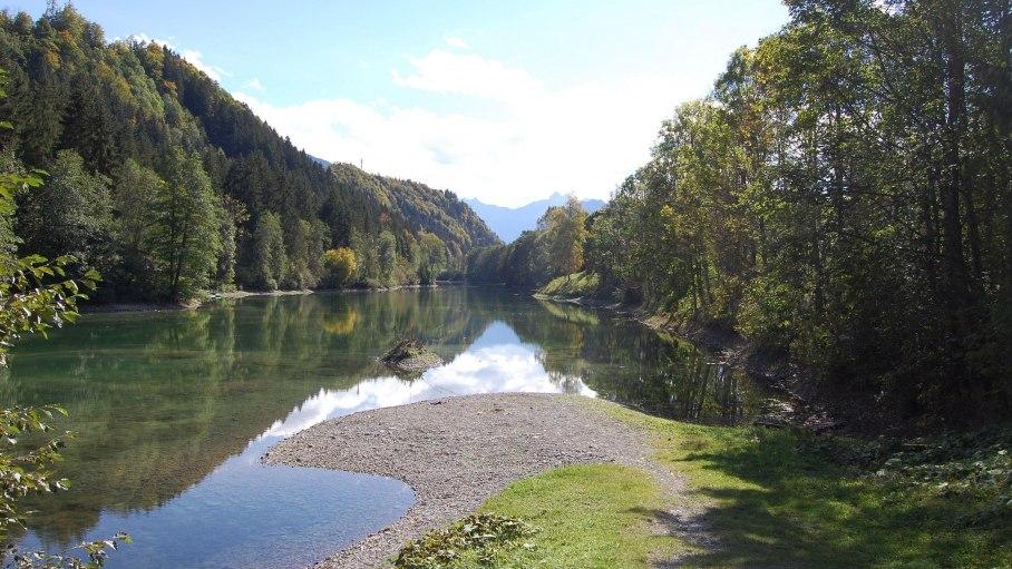 Auwaldsee 1, © Hans Neß