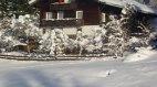 Winter im Gästehaus Weitnauer in Fischen, © Gästehaus Weitnauer - Fischen-Au im Allgäu
