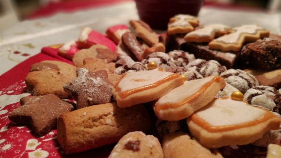 Für unsere Gäste selbst gebacken