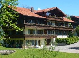 Sommerurlaub in Bolsterlang, © Landhaus Bachtelmühle - Bolsterlang