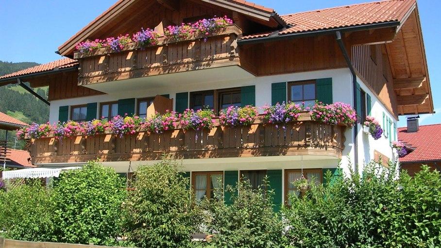 Sommerurlaub in Bolsterlang, © Haus Alpensonne - Bolsterlang