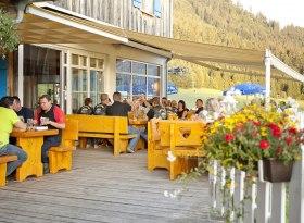Alpengasthof Schwabenhof in Balderschwang, © Alpengasthof Schwabenhof