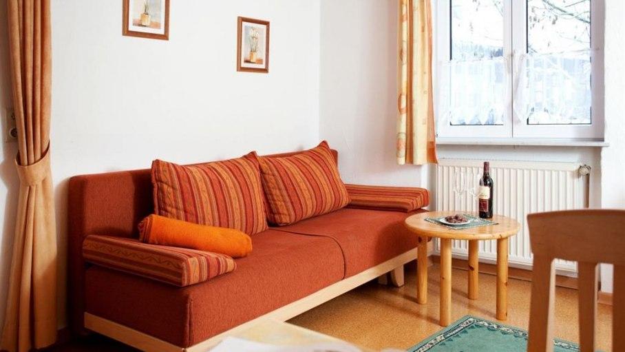 Appartement 1, © Gästehaus Kanstein - Ofterschwang