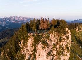 Blick auf den Besler, © Tourismus Hörnerdörfer, F. Kjer