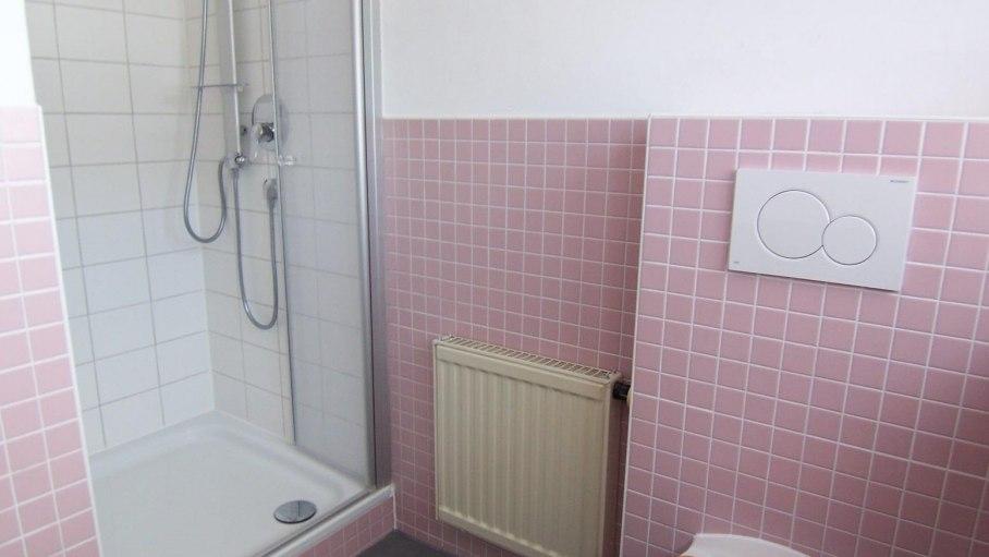 Ferienwohnung, Bollediele Bad 2 mit Dusche/WC
