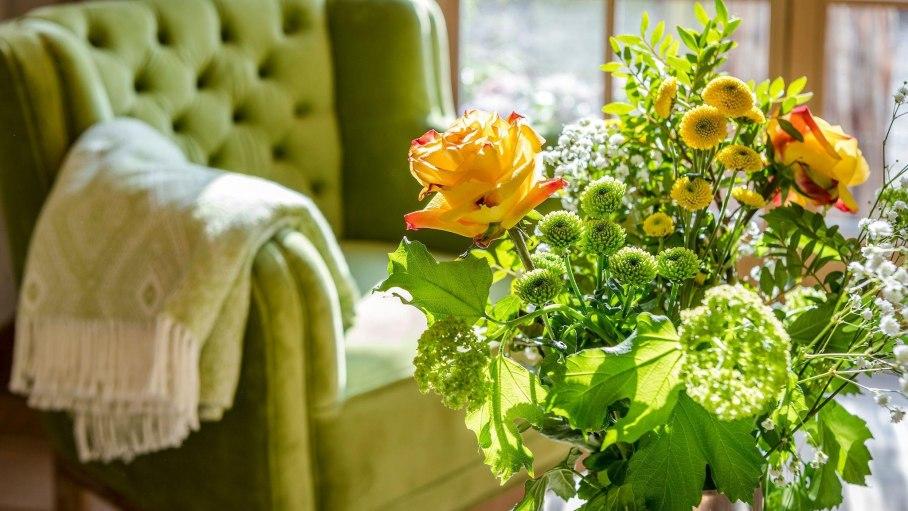 Garden Lodge - Leben. Staunen., © Garden Lodge - Essecke