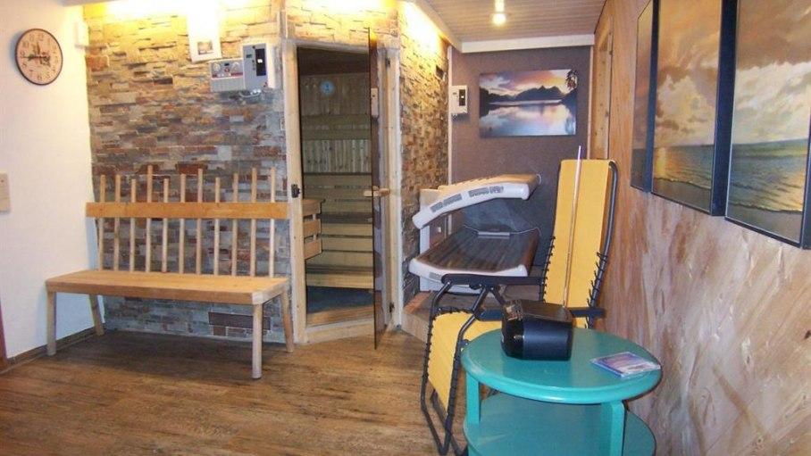 Landhaus Charivari, Wellnessbereich, © Charivari Ferienwohnungen