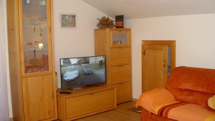 Wohnzimmer, © Moll
